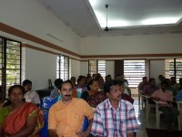SITC Meet at DRC Thodupuzha