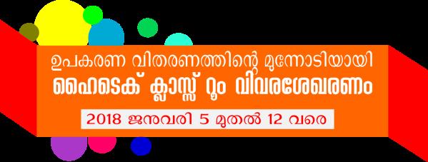 Hi-tech Resurvey Banner